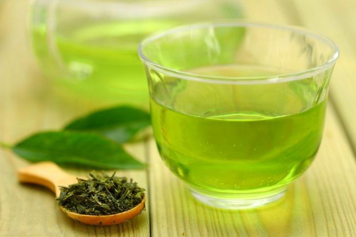 Зелёный чай является мощным защитником от раковых заболеваний
