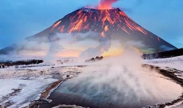 Страшное извержение Йеллоустонского вулкана не самая большая опасность, потому что США забыли о другой опасности