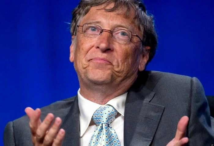 Кому война, а кому мать родна:  правительство США выделило $3.5 млрд для фонда Билла Гейтса