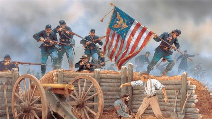 Охотники за сокровищами в Пенсильвании утверждают, что ФБР обманывает их с золотом гражданской войны
