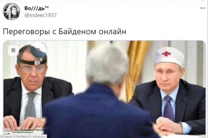 Рамзан Кадыров пригласил старину Джо Байдена на лечение в Грозный