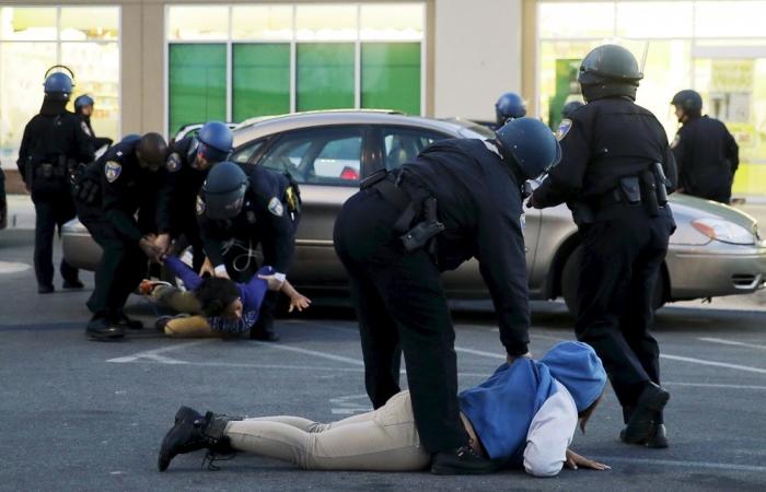 В Балтиморе легализуют «низкоуровневую» преступность