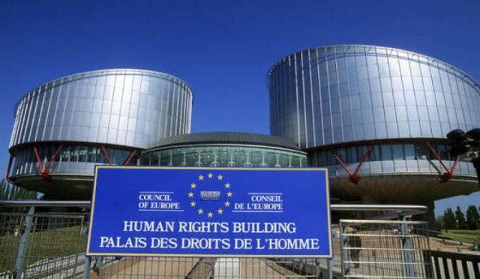 Алла Александровская выиграла дело в Европейском суде по правам человека против Украины