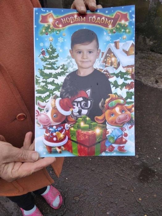 Украинские нацисты убили пятилетнего ребёнка на Донбассе