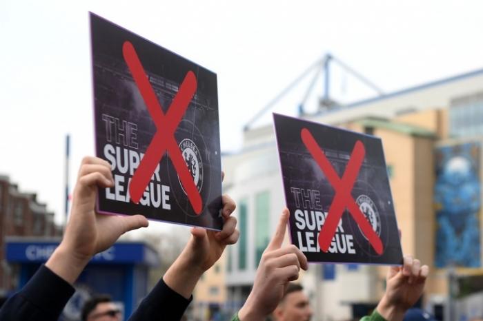 Конец Суперлиги: Из организации вышли все английские клубы