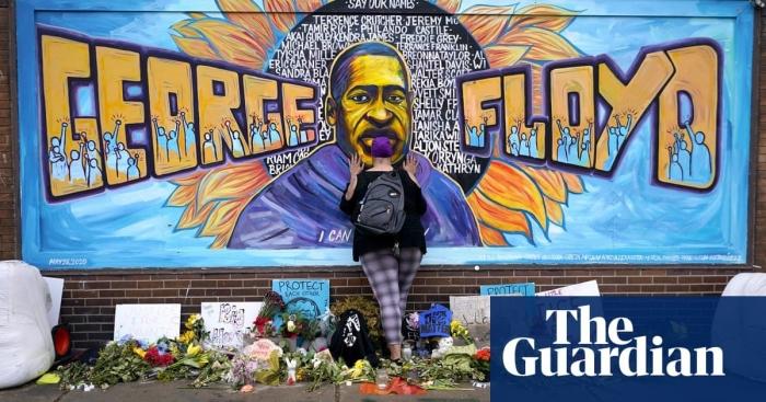 Свобода слова по-американски: В США учитель оказался под следствием за негативные высказывания в адрес Джорджа Флойда