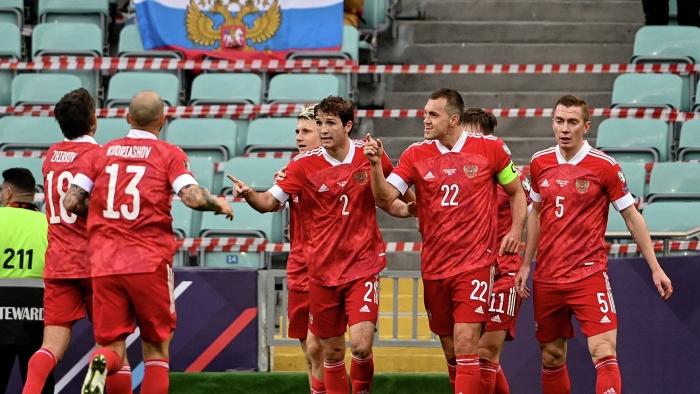 Эксперты оценили шансы сборной России по футболу выиграть Евро-2020