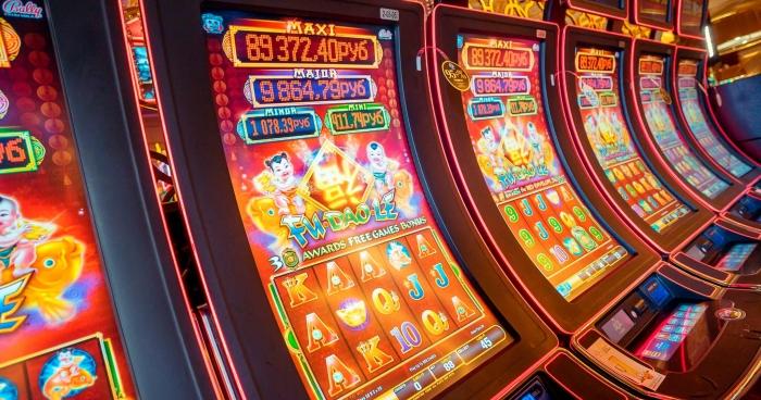 Играть в игровые автоматы онлайн бесплатно в хорошем качестве вулкан