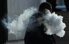 Электронные сигареты небезопасны и могут нанести вред вашему здоровью, предупреждает мировое здравоохранение
