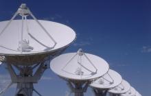 Астрономы впервые в истории прочешут все небо в поисках инопланетной жизни