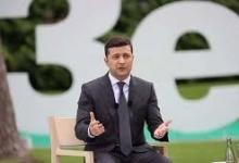 Зеленский провёл пресс-конференцию