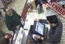 Разъяренный мужчина разгромил магазин 7-11, когда ему отказали в его кредитной карте
