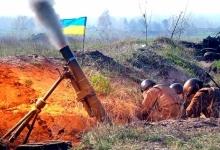 Больше половины раненых в мае на Донбассе составили дети