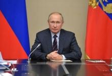 Путин озвучил даты парада Победы и марша «Бессмертного полка»