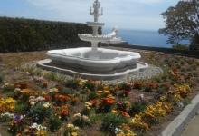 Алупкинский парк в Крыму открылся для посещения