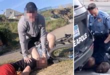 Английских подростков арестовали за смешное видео в интернете