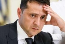 Президент Украины объявил свою страну недоговороспособной