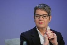 Негры выгнали единственную женщину из совета директоров Adidas