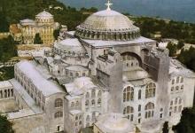 Президент Турции подписал указ о превращении собора Святой Софии в мечеть