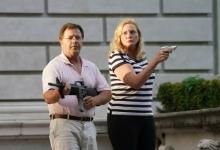 Семейную пару в США обвинили в нападении на вломившихся к ним в дом протестующих