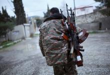 Война без особых причин: на границе Армении и Азербайджана идут бои