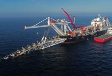 Северный поток 2 ответил на американские угрозы ввести санкции