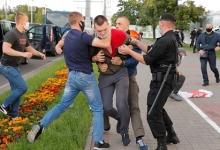 ЦИК Белоруссии обвинил оппозиционеров в организации протестов