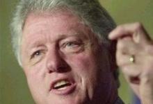 Бывший президент США оказался замешан в педофильском скандале