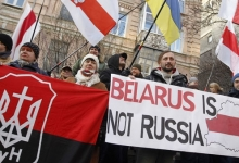 Участник незаконного митинга в Минске госпитализирован