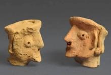 Историк уверен, что им найдено «Божье лицо» среди артефактов, которым 3000 лет