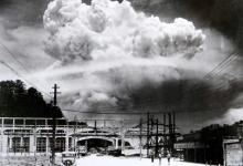 Американцы гордятся атомной бомбардировкой Хиросимы