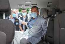Проамериканский миллиардер из Гонконга арестован