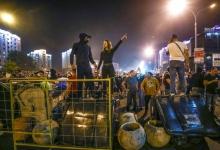 В Белоруссии арестован организатор массовых беспорядков