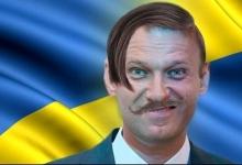Украину ожидают тяжёлые времена из-за «отравления» Навального – считает политолог Михаил Погребинский