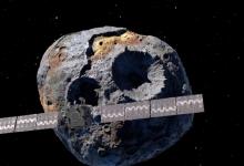 Китай отправит робота в космос на астероид за добычей редких материалов, которые «прослужат века»