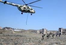 Азербайджан объявил о наступательной операции в Карабахе