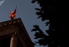 Армения запретила гражданам от 18 до 55 лет покидать страну