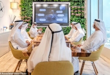 Объединенные Арабские Эмираты объявили о планах отправить ровер на Луну в 2024 году для исследования районов, ранее не исследованных