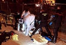 Две женщины мусульманки зарезаны под Эйфелевой башней белыми женщинами, которые кричали «грязные арабы»