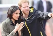 Принц Гарри «фантастически несчастен»: биограф говорит, что герцог «попался на крючок политической активистки»
