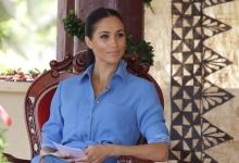 Герцогиня Меган Маркл чувствовала себя «задушенной» «сексистскими традициями» в королевской семье