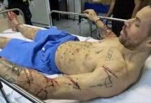 Самый известный заключенный Бразилии убил 48 заключенных, потроша и обезглавливая жертв, и хочет еще убить