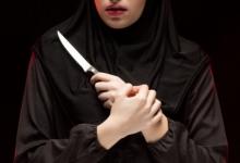 Ножи - выбор мастеров: исламистка устроила резню в швейцарском супермаркете