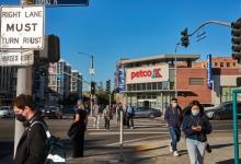 Новые ограничения в Калифорнии - закрывается всё, от ресторанов до детских площадок