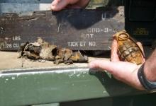 Маленький мальчик гранату купил: магазин в США продавал подросткам боевые гранаты, один подросток погиб