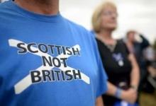 Отважное сердце: Шотландия планирует референдум о независимости от Англии