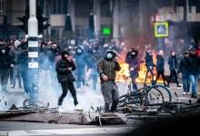 Правительство Голландии считает, что страна движется к