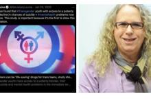 Радужные новости: трансгендер в руководстве США призывает использовать медицинские препараты для остановки полового развития детей