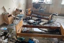Ежедневная граната: на Украине произошел взрыв в больнице