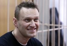 У Навального в колонии появится шанс стать профессиональным уборщиком или швеёй